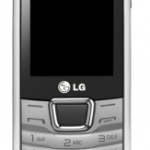 LG A290. Teléfono con 3 SIM