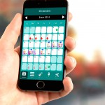 Una app para quedarse embarazada