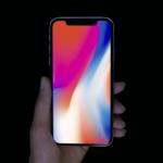 Nuevas técnicas de tecnología que permiten la pantalla del iphone X